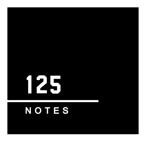 notes pak 2  noir